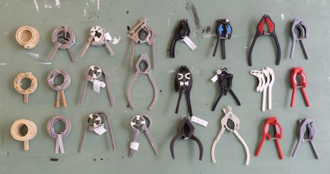 Evolution of prototypes