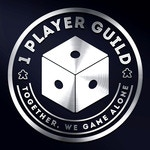 1 Player Guild Sock Puppet of the Week