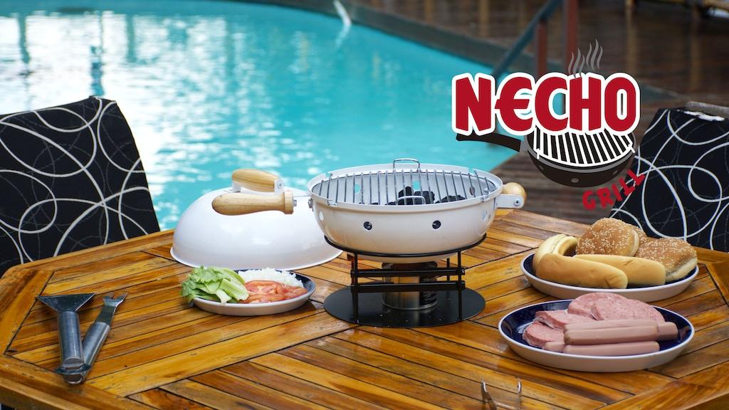 Necho Grill