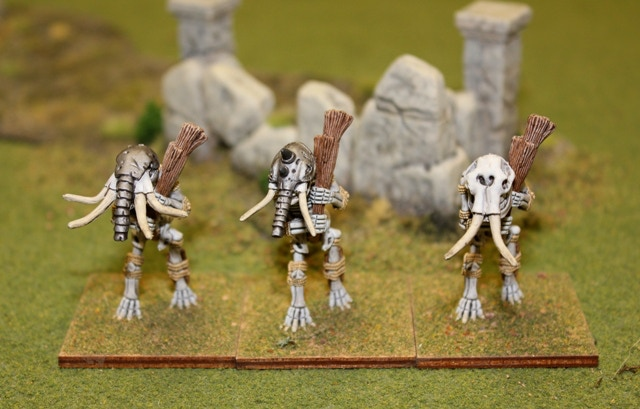 Skeleton Constructs