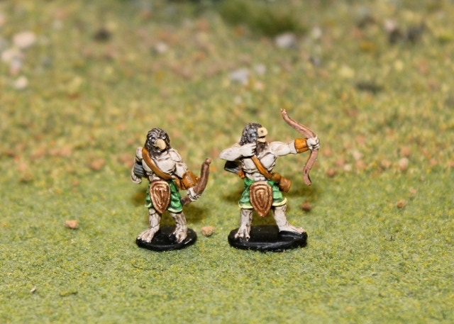 Sons of Horus Archers