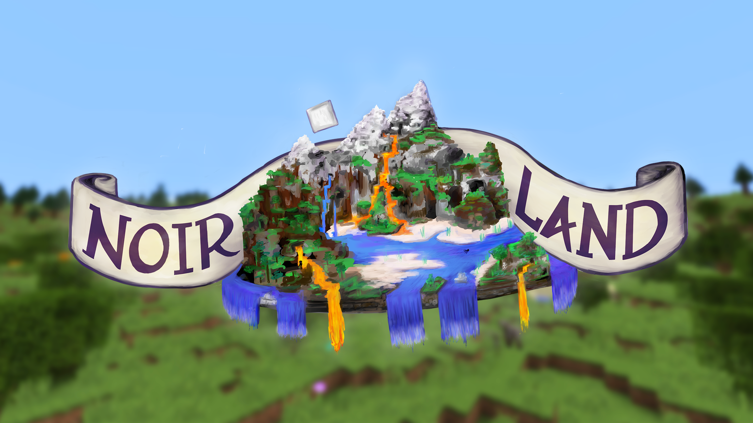 noirrpg an mmorpg meets minecraft by noirland gaming kickstarter