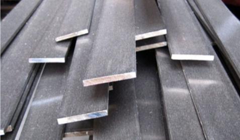 S45C Carbon Steel Flat Bar