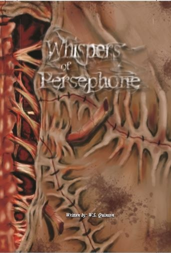 Whispers of Persephone ~ The bloody book of Necromancy 5E by
