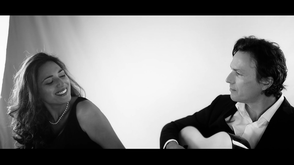 "The ""Contessa"" Debut Album Project project video thumbnail"