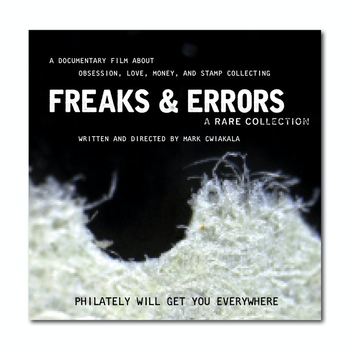 NOW AVAILABLE! 'Freaks & Errors: A Rare Collection' is ready to watch! Check out freaksanderrorsfilm.comfor viewing options!