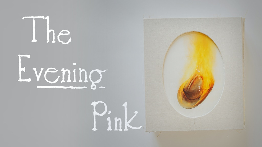 The Evening Pink: Pre-Order the First Edition project video thumbnail