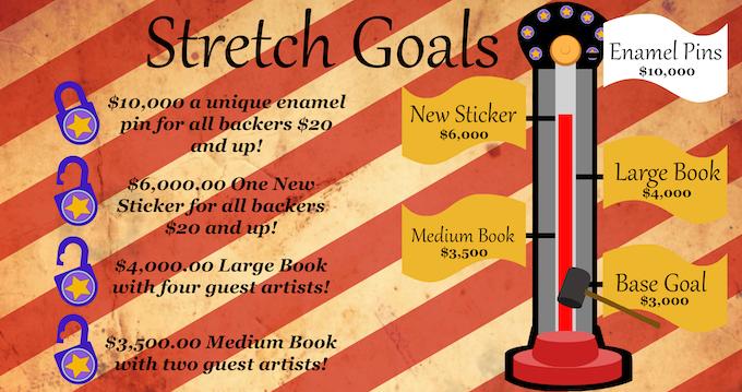 Stretch Goals
