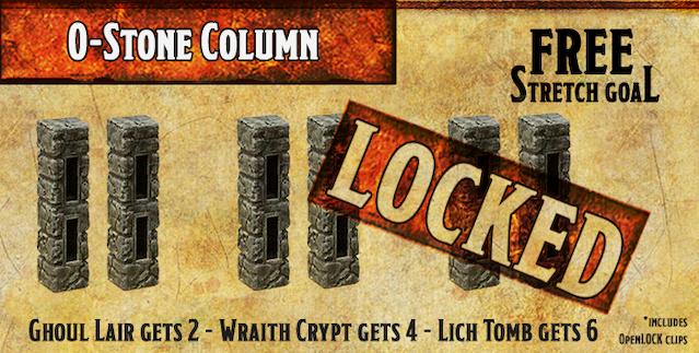 O-Stone Column