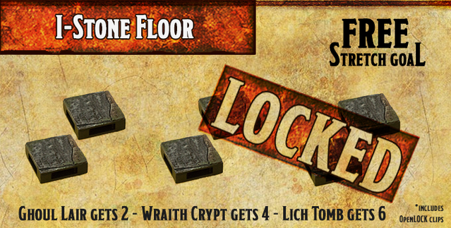 The I-Stone Floor