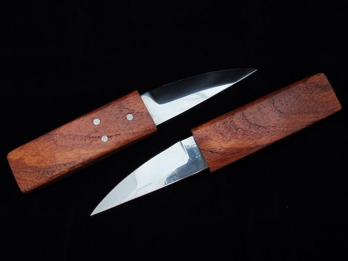 SIAM PAYAK : Original Blade