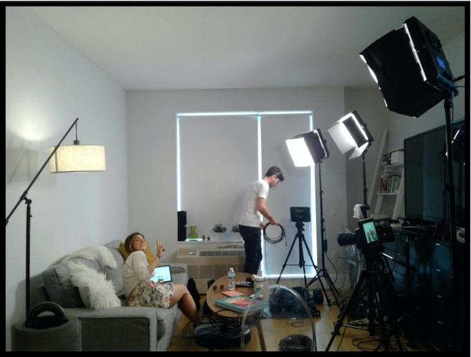 Apartment Set