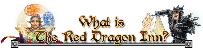 Click this header to learn more about The Red Dragon Inn.