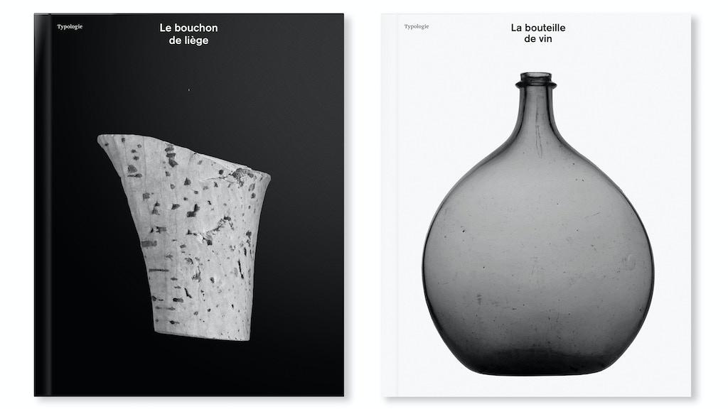 large sélection choisir l'original premier taux Le bouchon de liège et la bouteille de vin ! by Collections ...