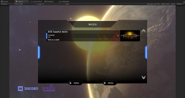 Edge Of Eternity (Pc, Mac, Linux, PS4, XBOX ONE) by Midgar