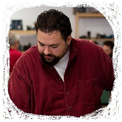 Christopher Landauer - Designer and musician