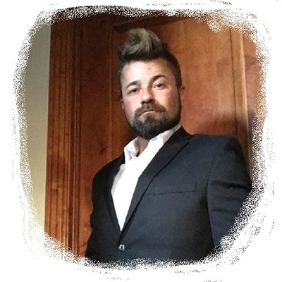 Donny Arnold - writer and musician
