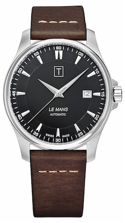 T-Watches LE MANS Edition