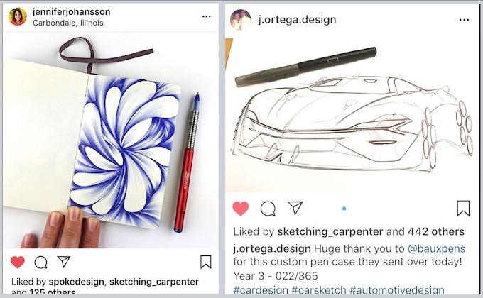 Thanks to @jenniferjohansson & @j.ortega.design