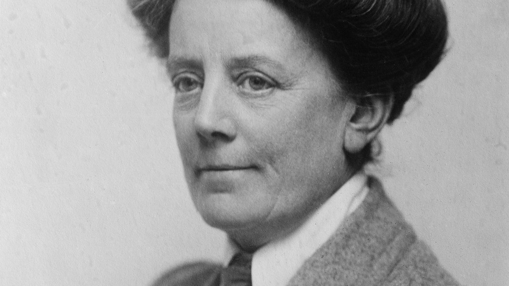 Herstory: Recording Composer Dame Ethel Smyth's Masterpiece project video thumbnail