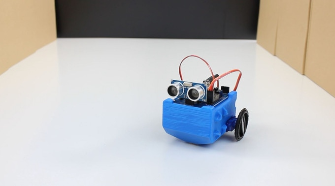 LittleBot Budget Basic