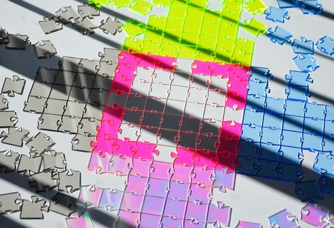 Expansion Set plus all four colors!