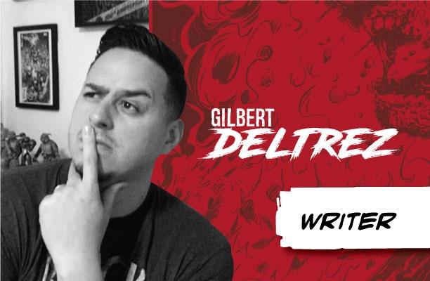Indie Comic Book Creator