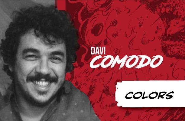 Mustache Legend & Coloring Savant