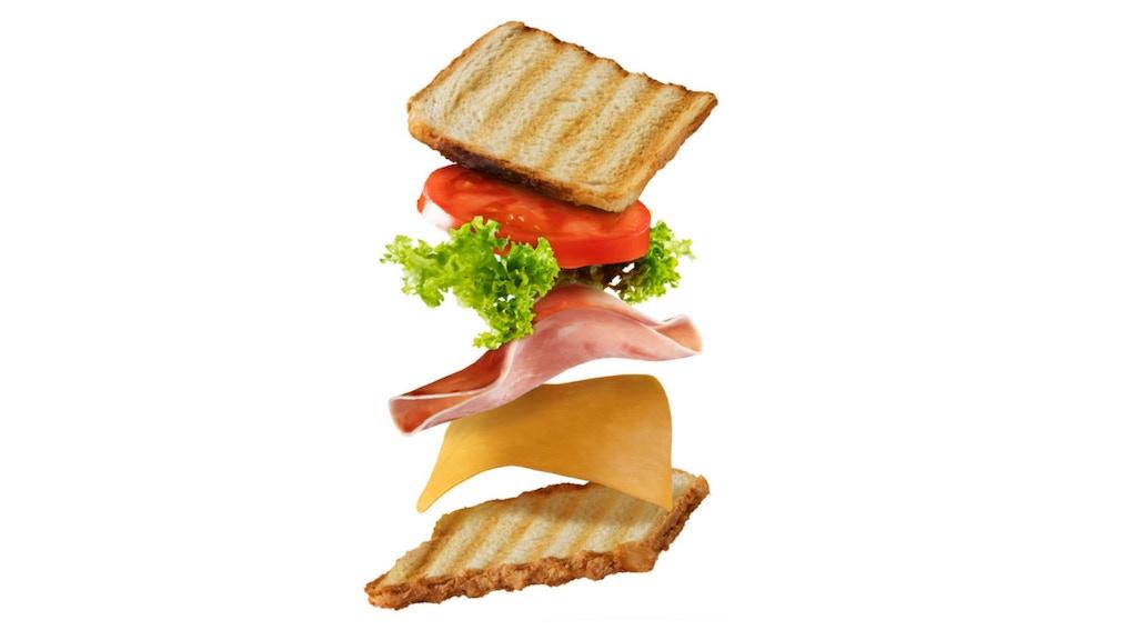 The Hamthology: Ham Sandwich Literature project video thumbnail