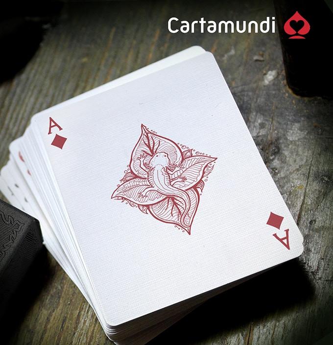 PRINTED BY CARTAMUNDI