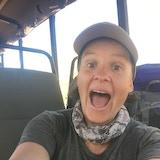 Peggy Janssens - A Backyard Hiker