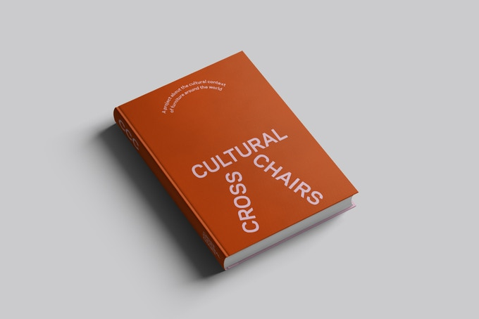mockup of the CCC book