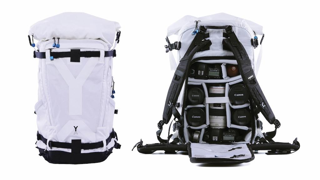 FJORD 60-C & 36 Adventure Camera Backpacks project video thumbnail