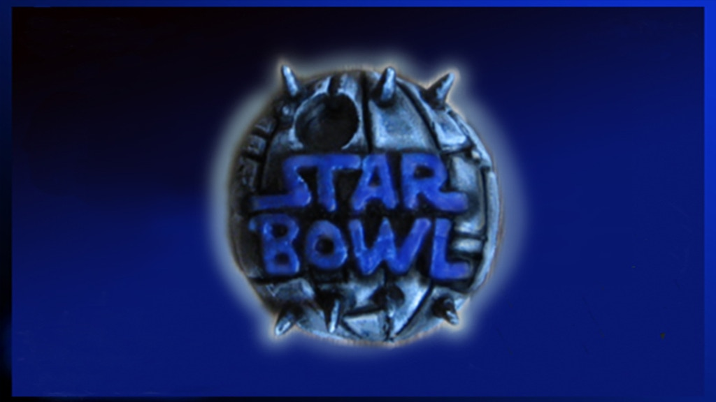 Fantasy Football starbowl II chaos dwarf team project video thumbnail