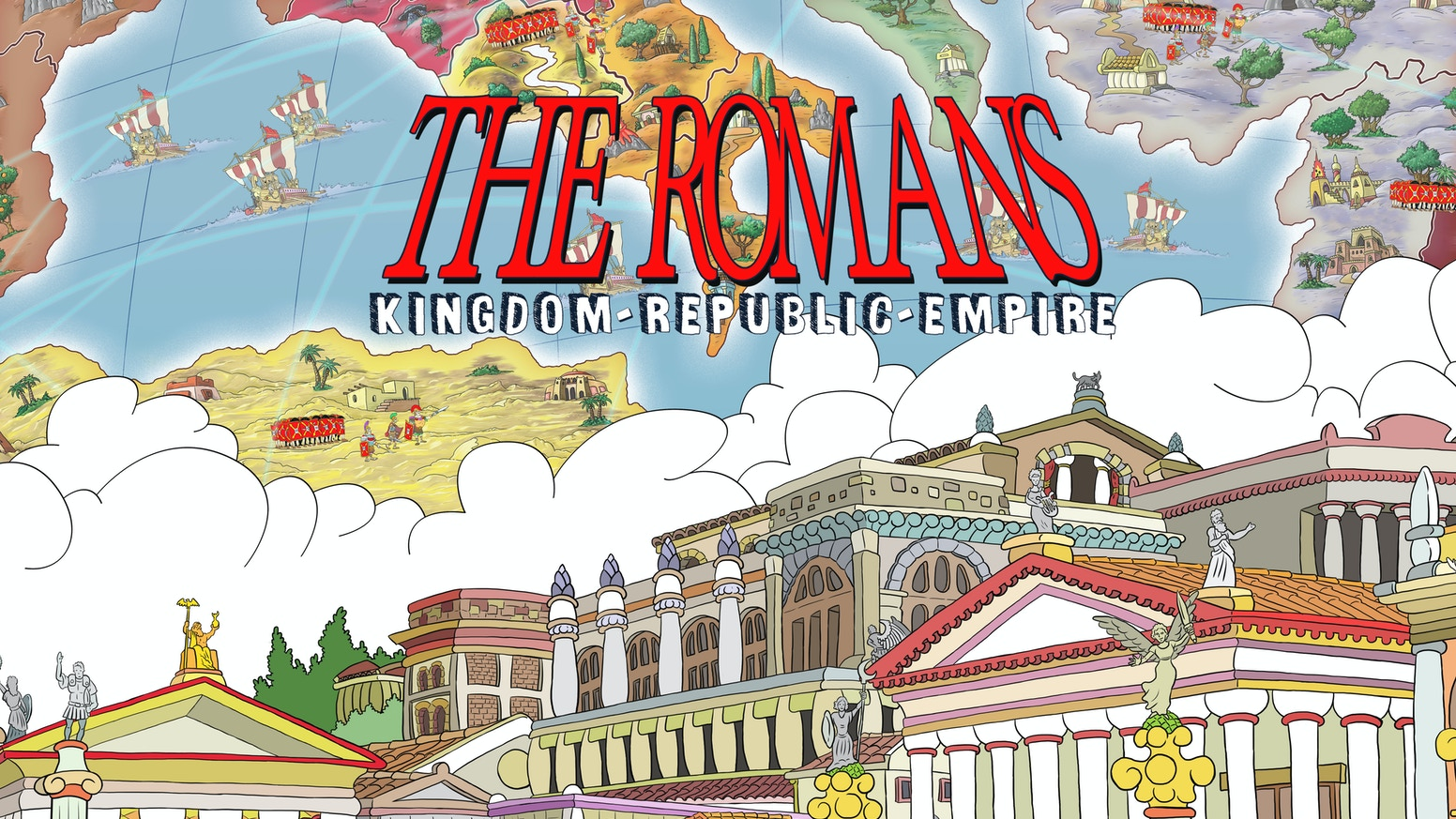 Image result for Romans