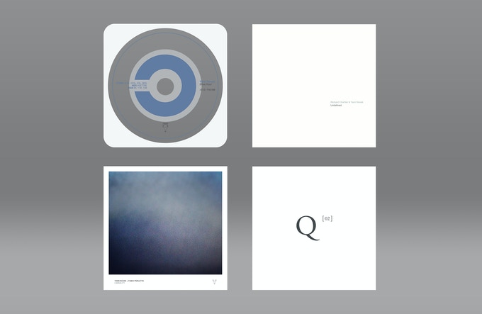 Yann Novak: 901 Editions discography