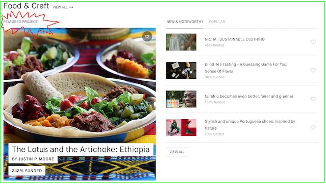 The Lotus and the Artichoke - ETHIOPIA vegan cookbook by Justin P