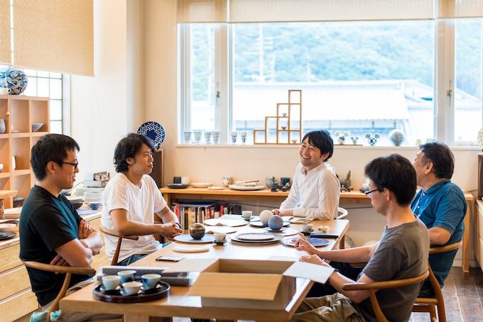 Join us to make new history of Arita! / 有田焼の未来を一緒に切り開きましょう!