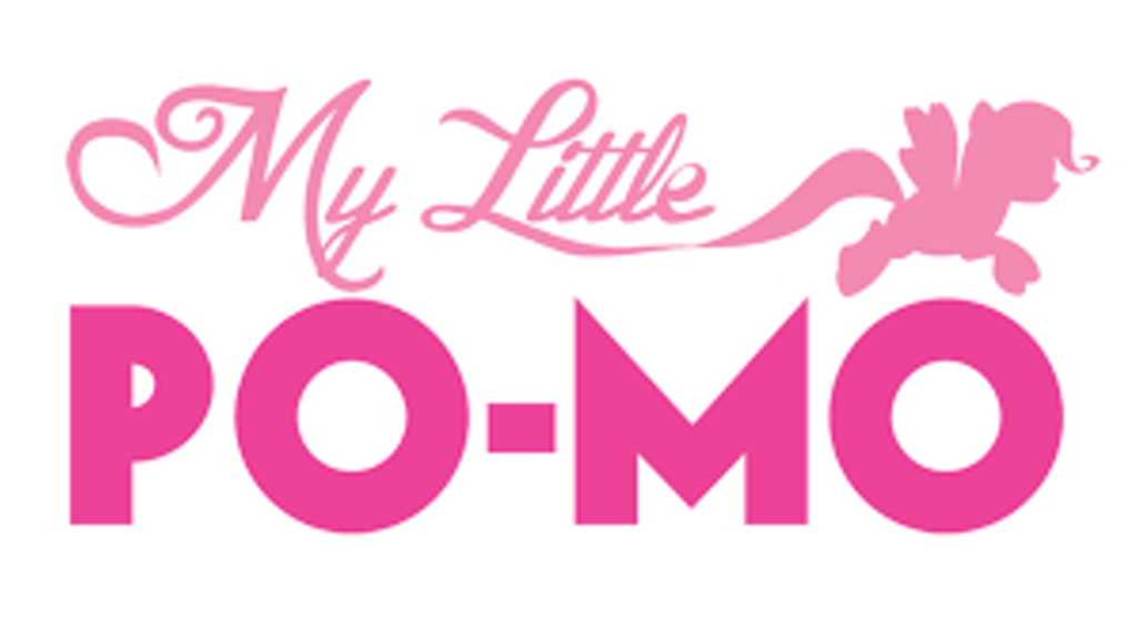 My Little Po-Mo Volume Four: Season Four and Beyond project video thumbnail