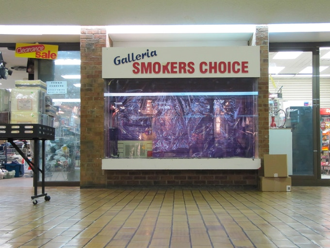 When it comes to habits, smoking is just one option out of many.