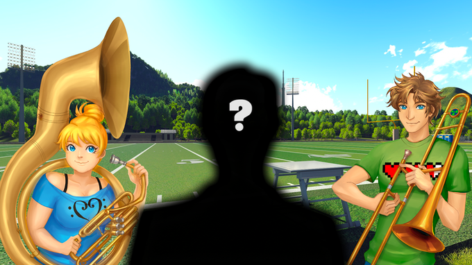 You could be in Band Camp Boyfriend!