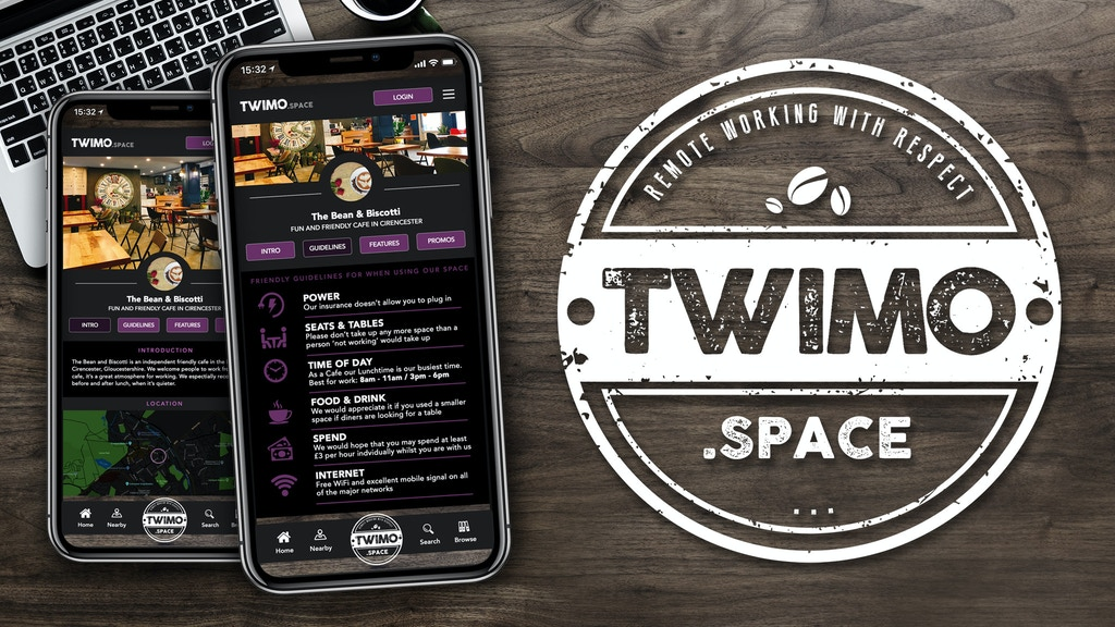 Twimo Space