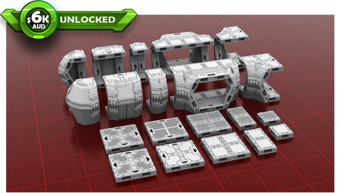Large Room Construction Kit