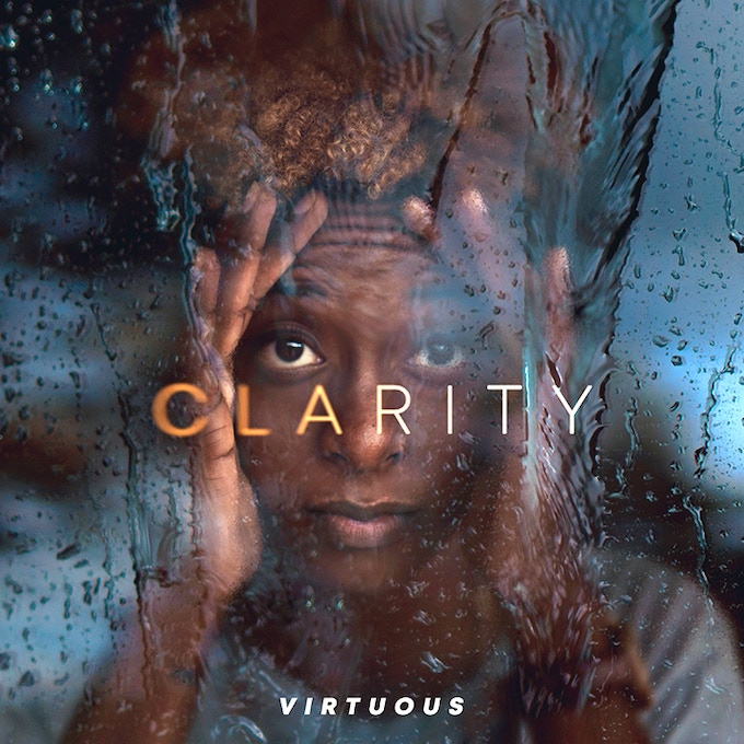 CLARITY: Virtuous ~ New Album by Virtuous — Kickstarter