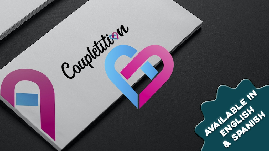 Coupletition - 1st game-experience for you and your partner! is the top crowdfunding project launched today. Coupletition - 1st game-experience for you and your partner! raised over $522 from 9 backers. Other top projects include The Magic Multiversity, Back 2 school & movement project 4 kids township Kayamandi, ...