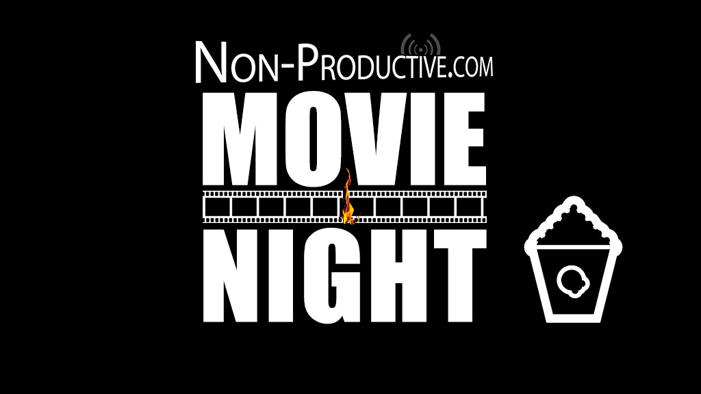 Movie Night! project video thumbnail