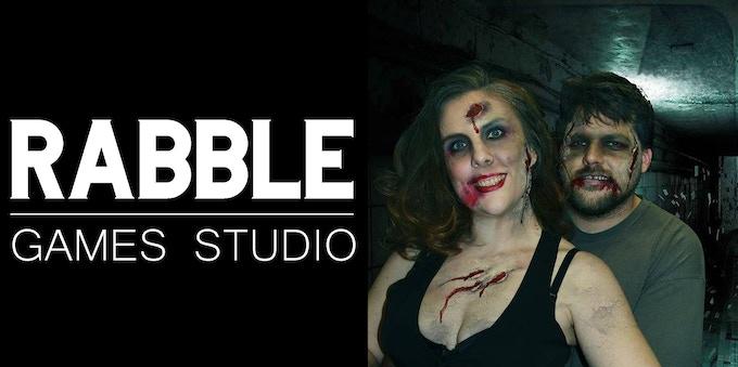 Ungh...Raaaaabble Gaaaames Studio