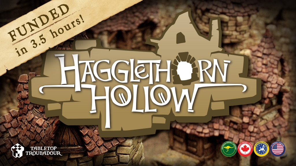 Hagglethorn Hollow project video thumbnail