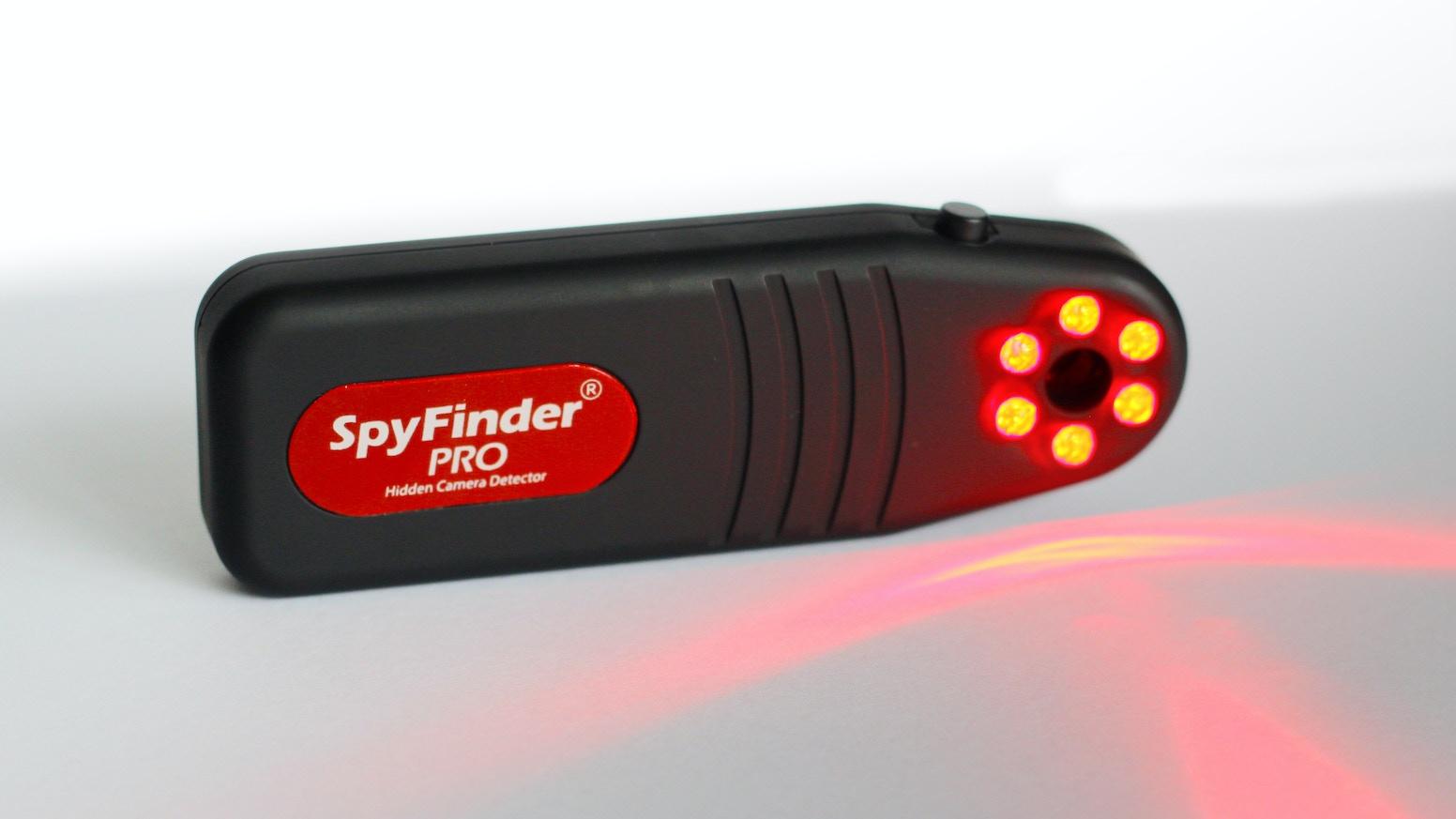 Image result for Hidden Camera Finder