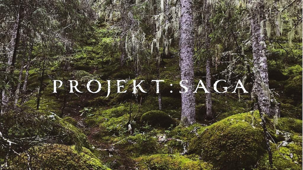 PROJEKT:SAGA project video thumbnail
